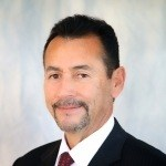 Joe Espino - First VP, Regional Community Banking Manager
