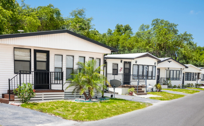 Manufactured Home Versus Mobile Home — What's the Difference?